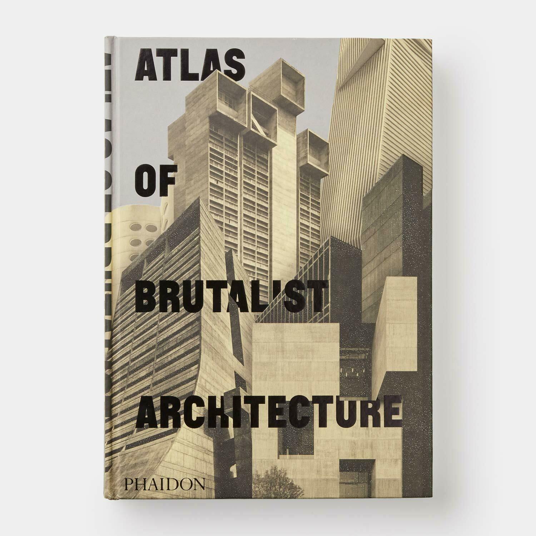 Atlas/Brutalist Architecture