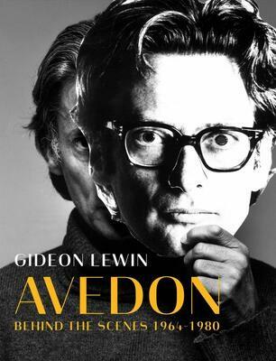 Avedon: Behind the Scenes