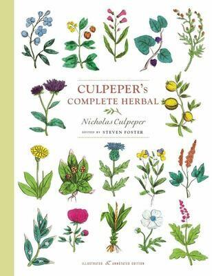 Culpeper`s Complete Herbal