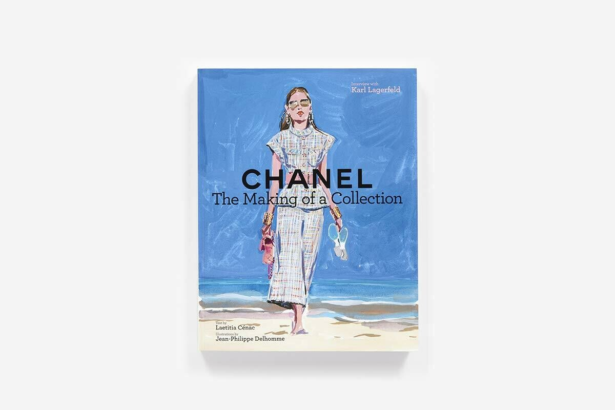 Chanel: Making of/Collection