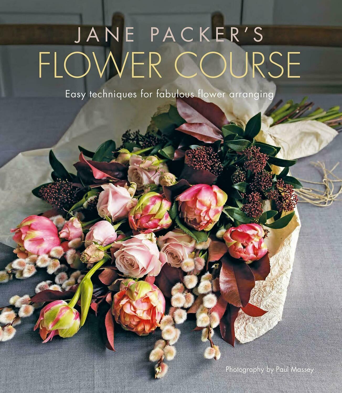 Jane Paker's Flower Course