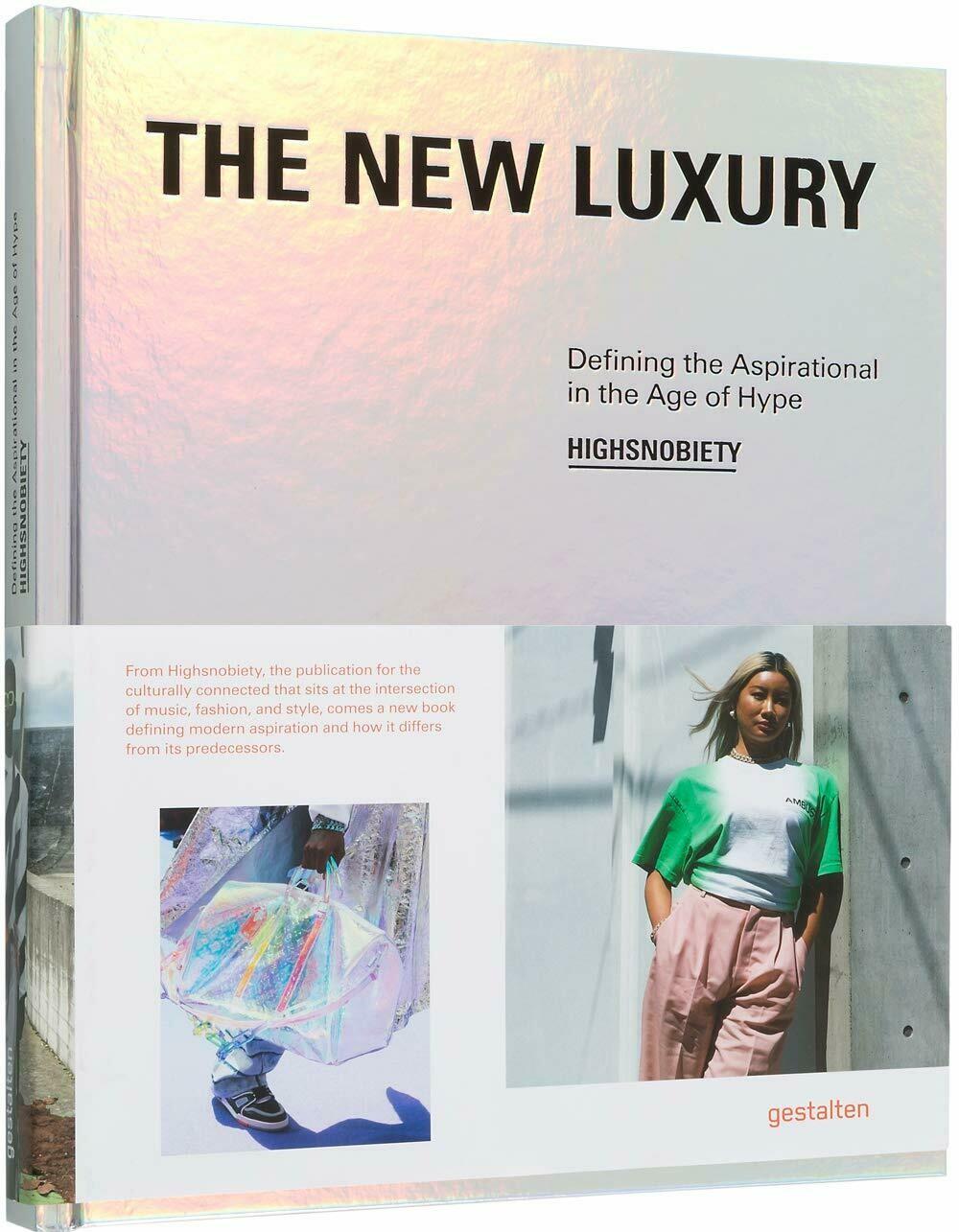 New Luxury-Book