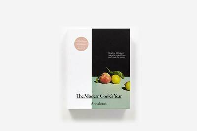 The Modern Years Cookbook