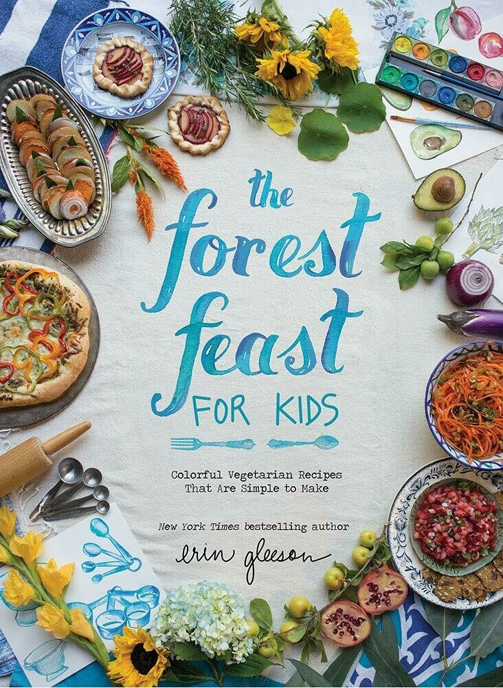 The Forest Feasts for Kids