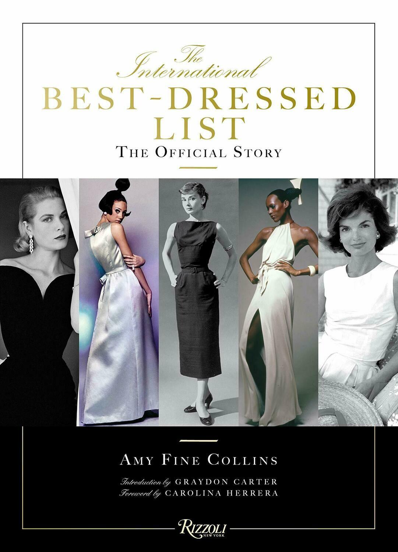 The International Best-Dressed List