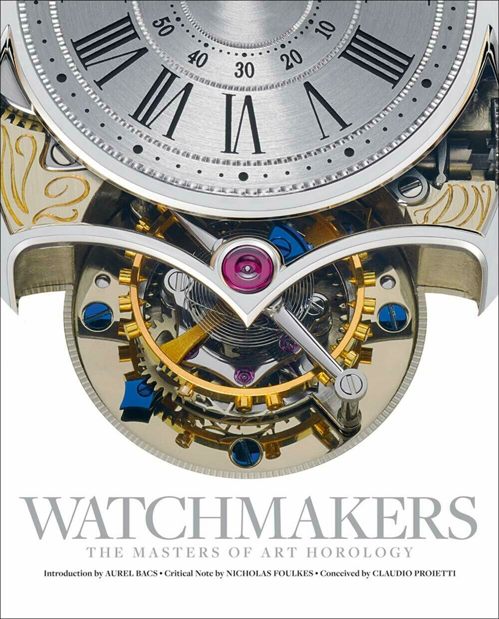 Watchmakers: Art Horology