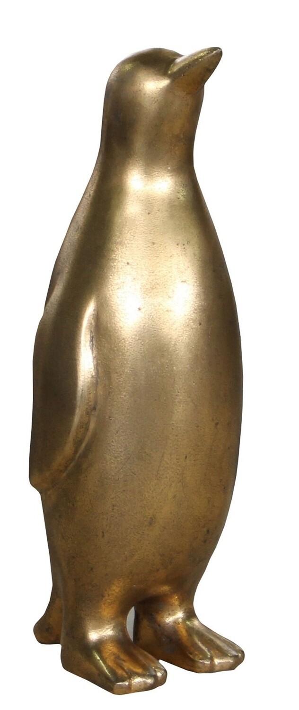 Lacquer Penguin Gold Wash