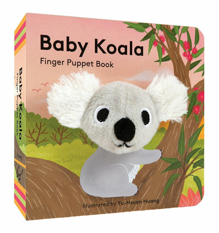 Baby Koala Book