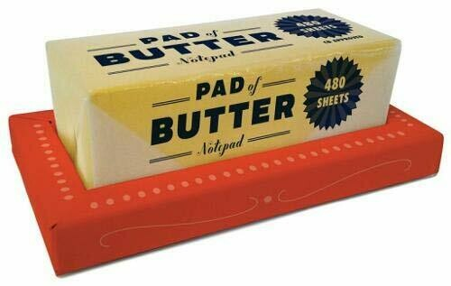 Butter Pad