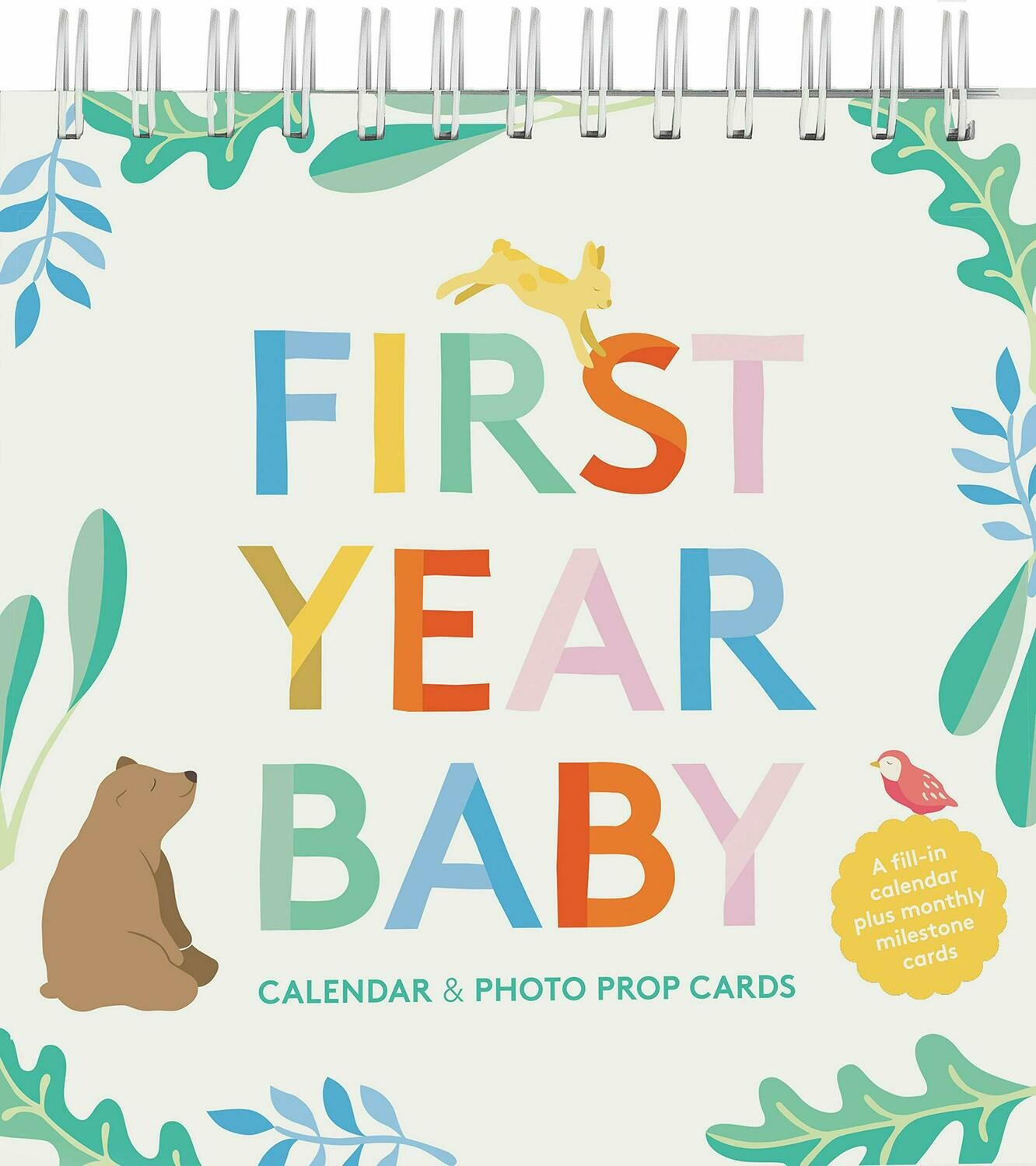 First Year Baby