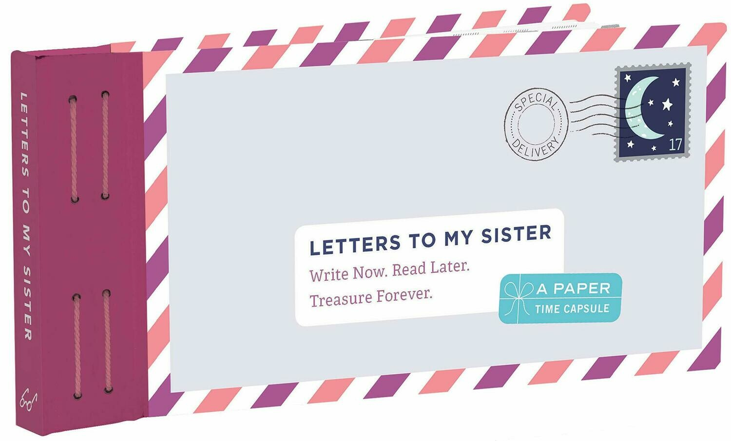 Letters To Sister