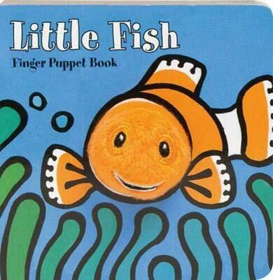 Little Fish Book