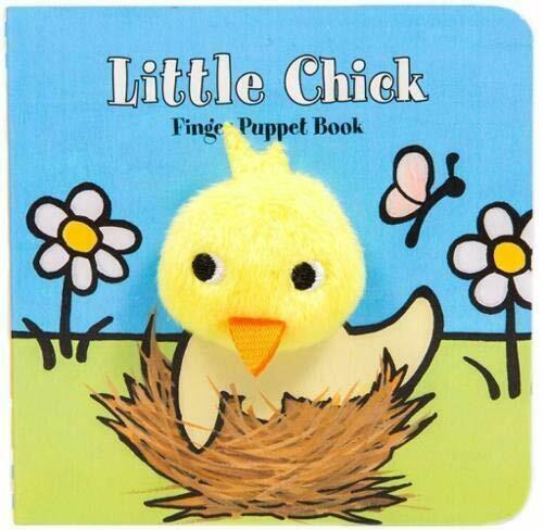 Little Chick Book