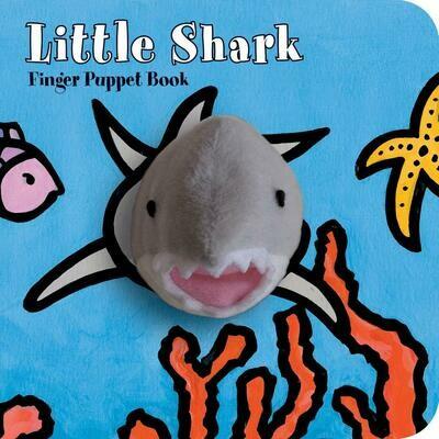 Little Shark Book