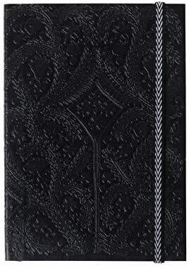 Paseo Black Notebook L