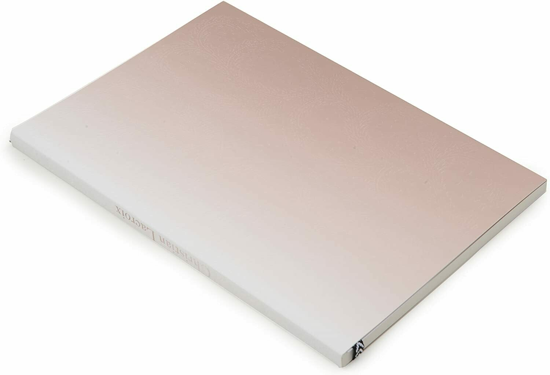 Paseo Blush Notebook S