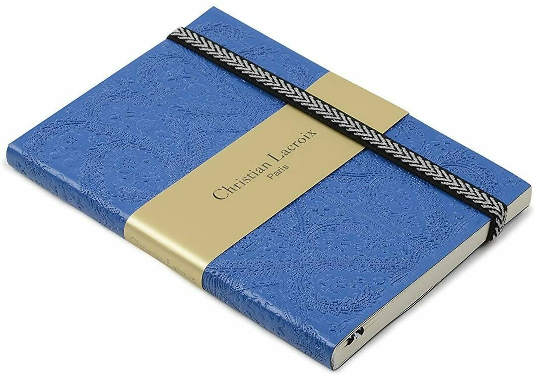 Paseo Outremer Notebook M