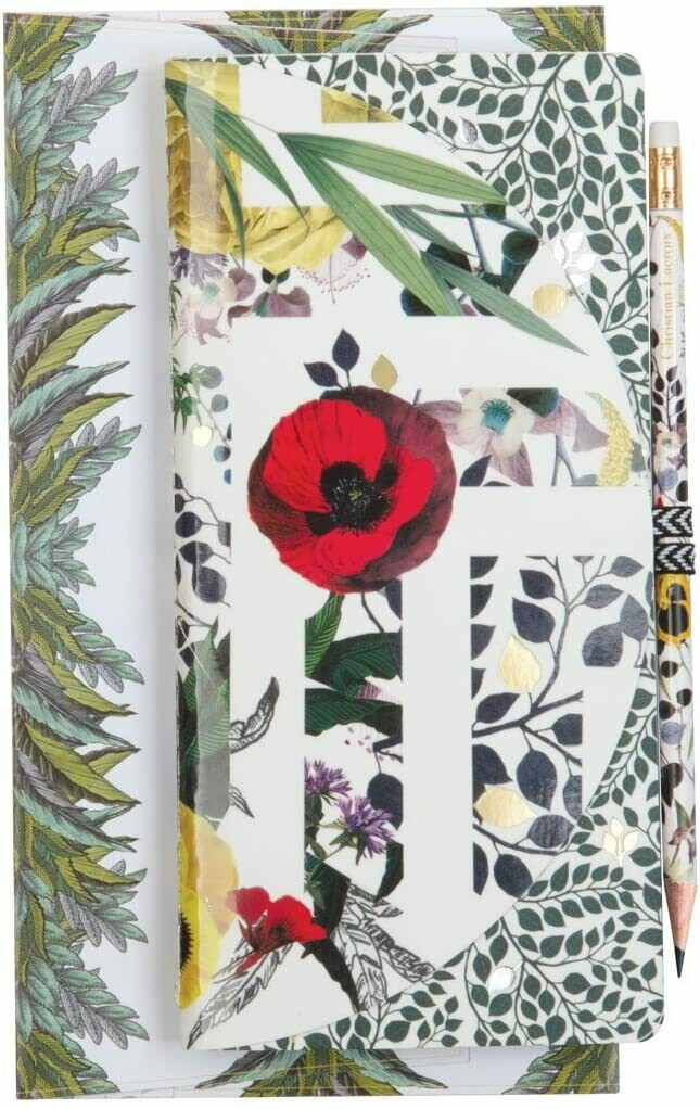 Primavera Notebook Set