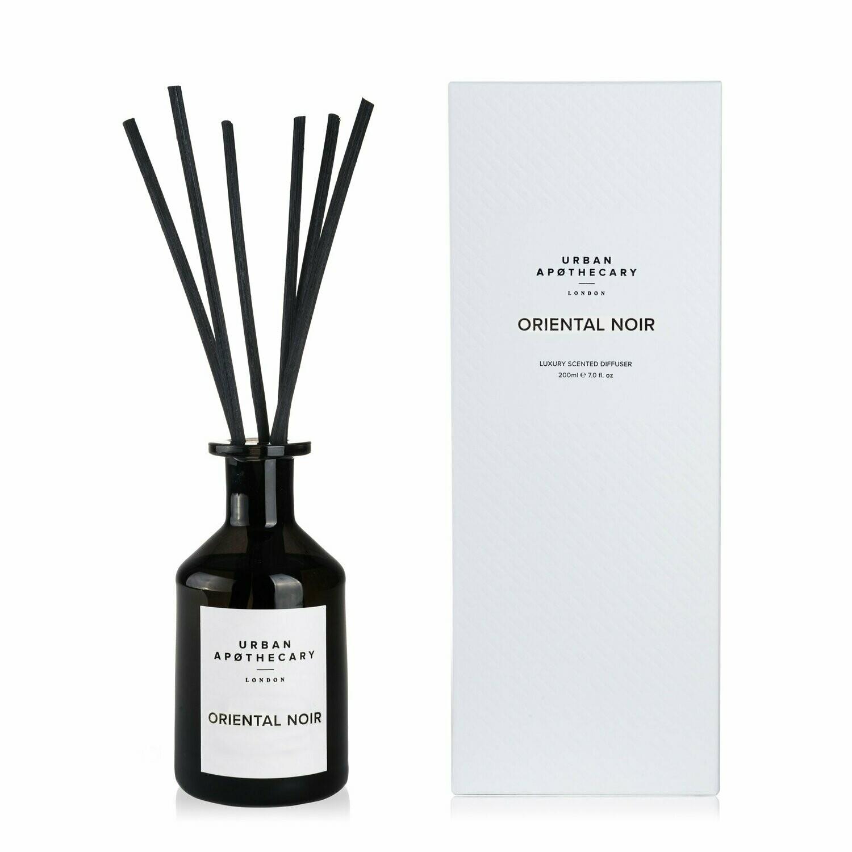 Oriental Noir Fragrance Diffuser 200 ml