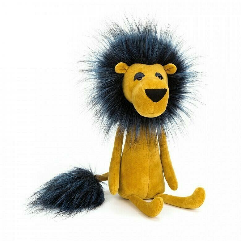 Lancelot Lion