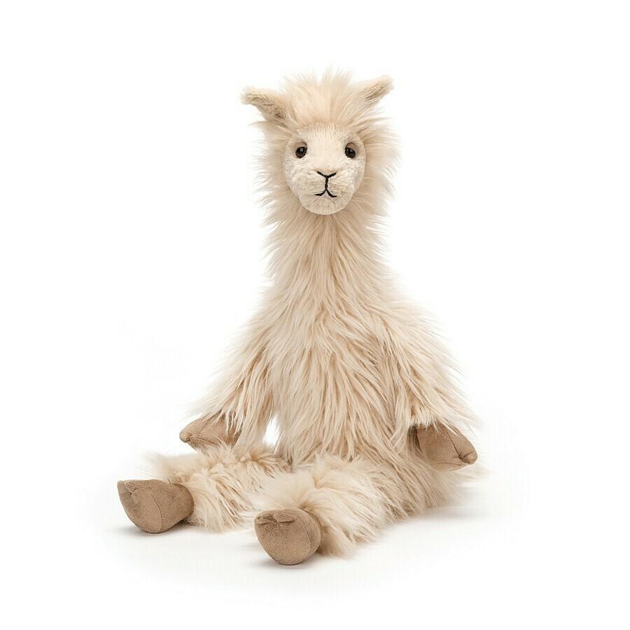 Louis Llama