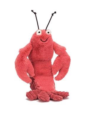 Larry Lobster Sm