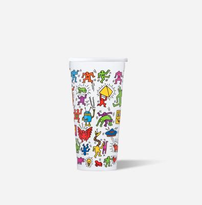 Tumblr Keith Haring Pop Party 16oz