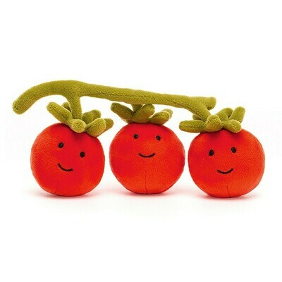 Vivacious Vegetable Tomato