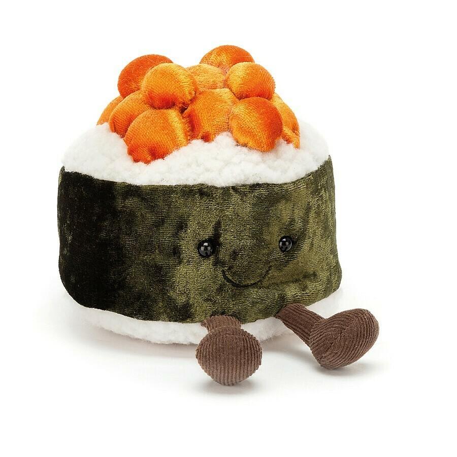 Silly Sushi Maki