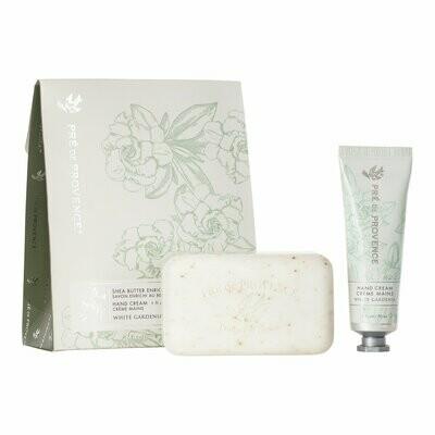 Gift Set White Gardenia