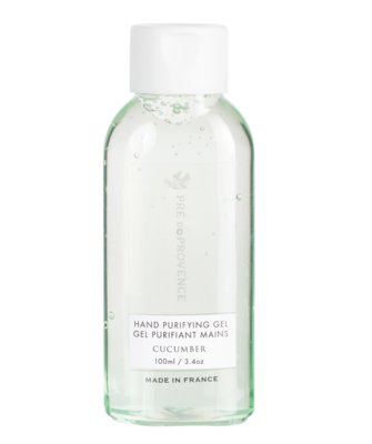 Hand Purifying Gel Cucumber