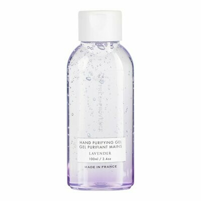 Hand Purifying Gel Lavender