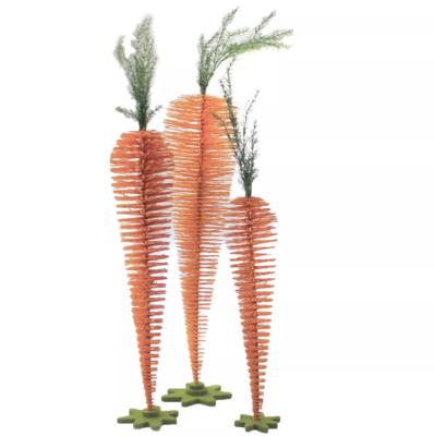Standing Carrots S/3