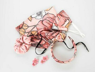 Camilla Gift set-Rose