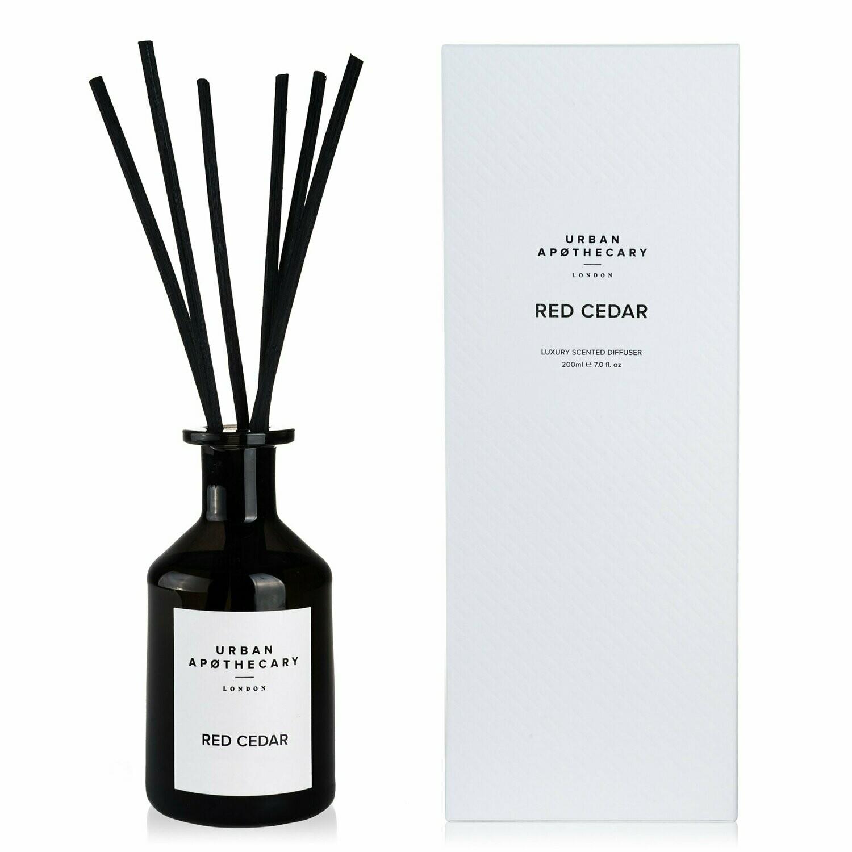 Red Cedar Fragrance Diffuser 200 ml