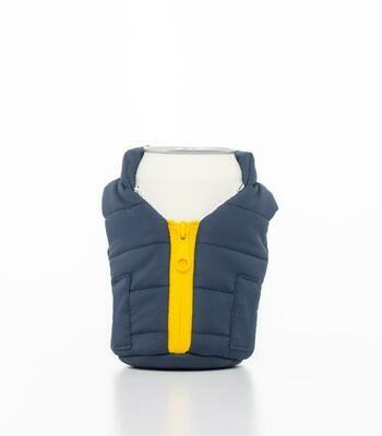 Blue & Gold beverage bag