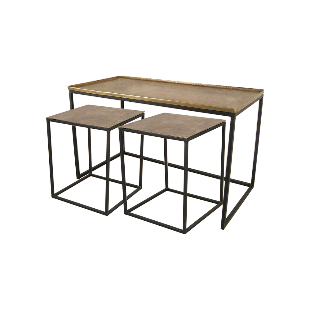 Trinity Table s/3