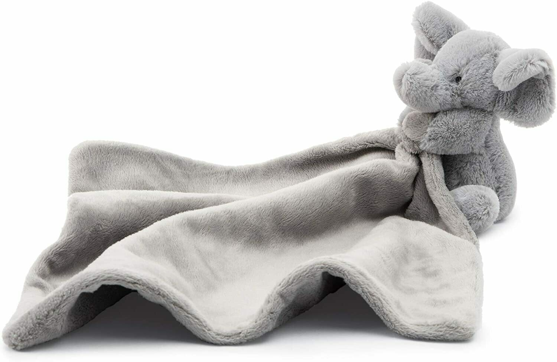 Bashful Elephant soother