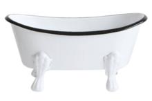 Mini Bathtub Planter