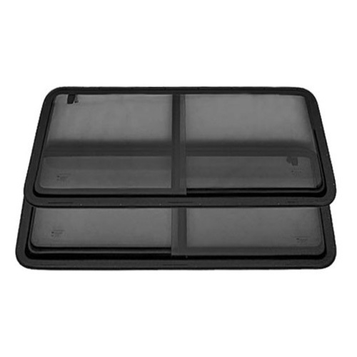Dark Sliding Side Windows For Defender 200tdi 300tdi And