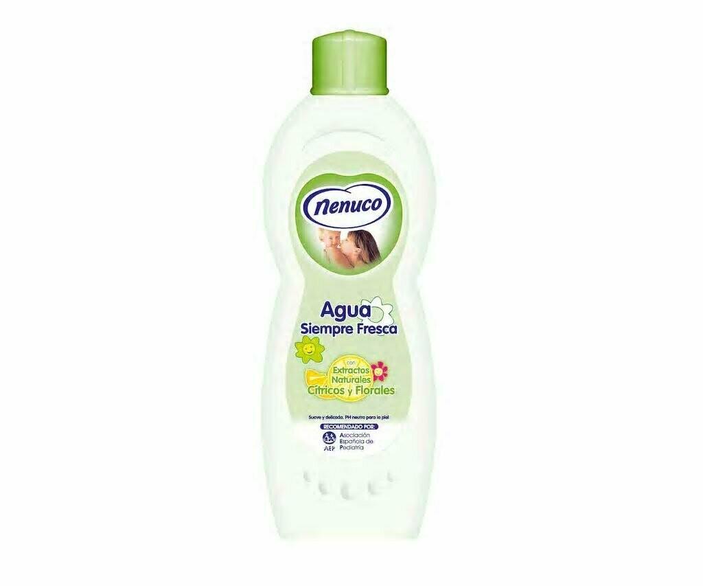 Compra 4711 edc limón & jengibre splash & spray 170 ml