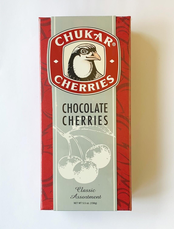 Chocolate Cherries - Classic Assortment
