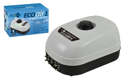 EcoPlus Commercial Air