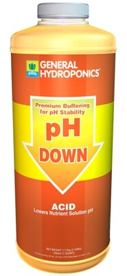 GH PH Down Liquid