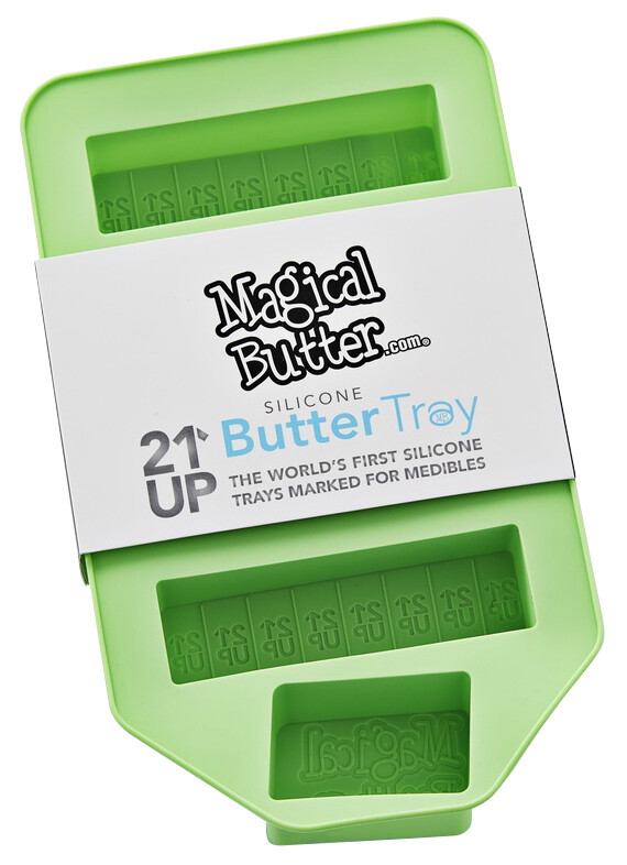 Magical Butter 21up Butter Tray