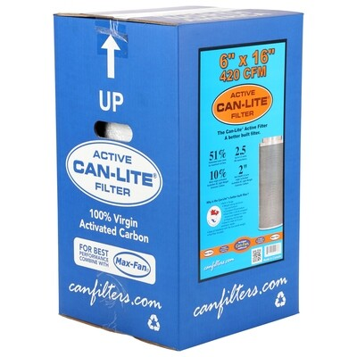 Can-Lite Filter Mini