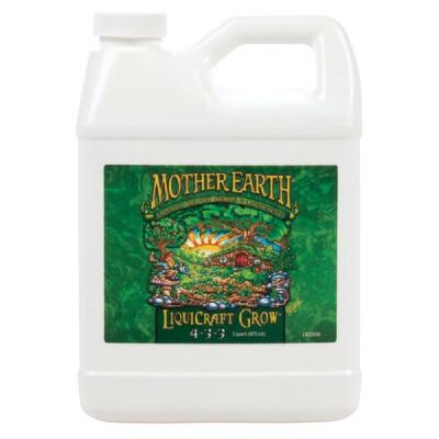 Mother Earth Liquicraft Grow 4-3-3