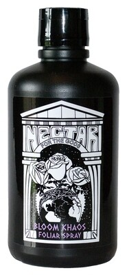 Nectar for the Gods Bloom Khaos
