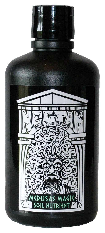 Nectar for the Gods Medusa's Magic