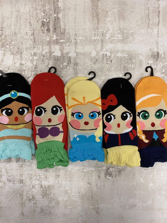 Princess Socks